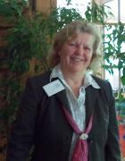 Elke Fischer - Gründerin des Unternehmernetzwerkes Osterzgebirge, Chemnitz, Mittelsachsen