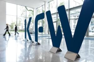 Den Zuschuss für das Gründercoaching Deutschland gibt es bei der KfW