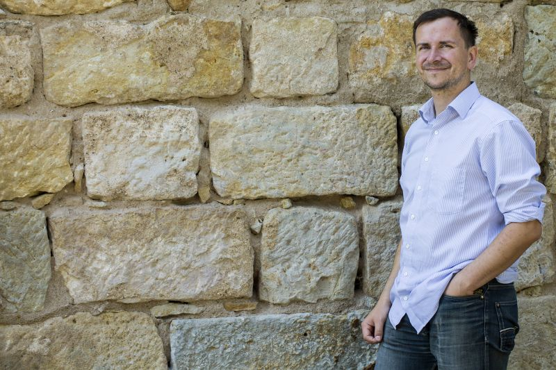 Ronny Siegel, Experte für Content-Optimierung und Webseitenanalyse