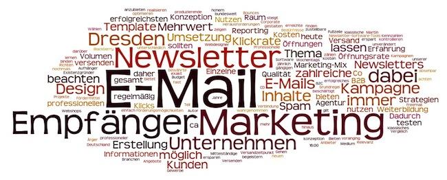 Strategien für E-Mail-Marketing