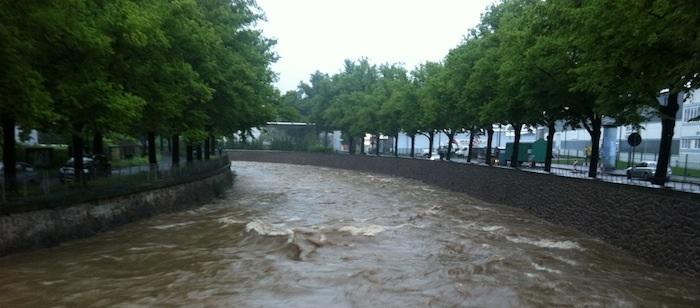 50 bis 80 Prozent Zuschuss für Hochwasserschäden 2013 sind in Sachsen möglich