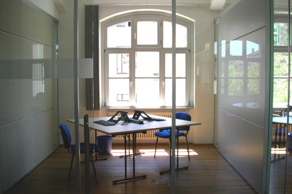 """Günstige Büroräume in Dresden: """"Mietfrei in die Selbstständigkeit"""""""