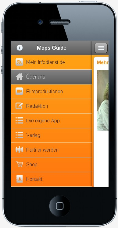 Business Smartphone-Apps ab 495 Euro