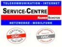 Logo Telekommunikation