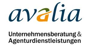 Logo avalia