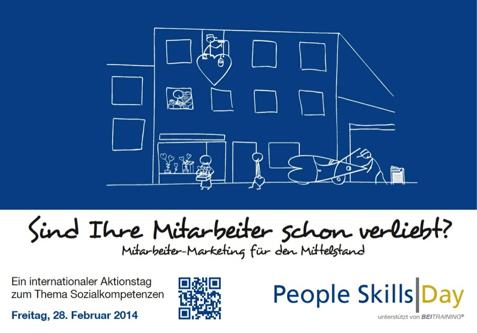 Mitarbeiter-Marketing 2014
