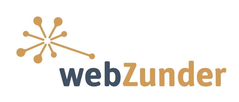 webZunder Logo