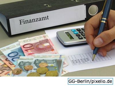 Finanazamtanmeldung: Elster Online für die Umsatzsteuermeldung