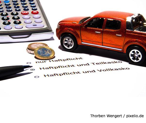 Welche Versicherung benötige ich im Unternehmen?