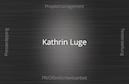 Kathrin Luge PR und Öffentlichkeitsarbeit