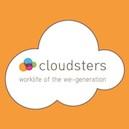 cloudsters Logo