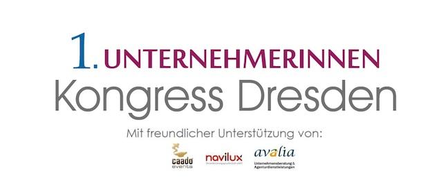 Unternehmerinnenkongress