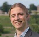 Fördermittelexperte Roland Nette