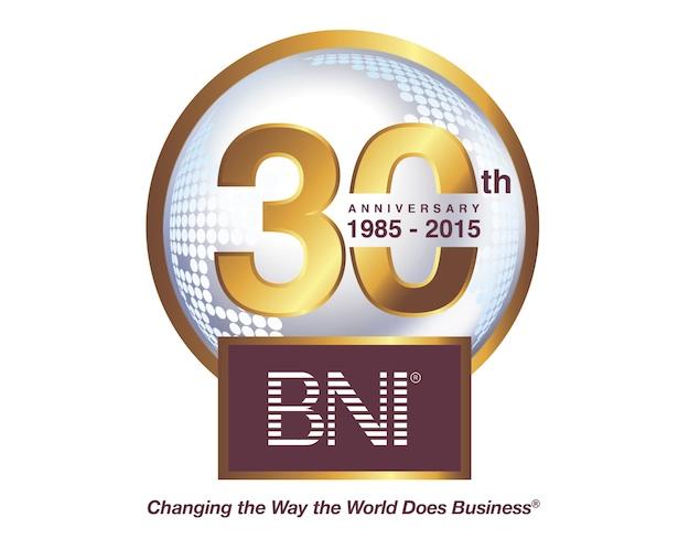 Unternehmernetzwerk BNI 30 Jahre