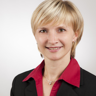 Steuerberaterin Dresden Mandy Nitsche