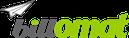 Logo Billomat