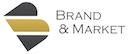 Logo Brand and Market