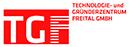 Logo Technologie und Gründerzentrum Freital