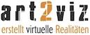 Logo art2viz