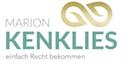 Logo Marion Kenklies