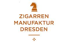 Logo Zigarrenmanufaktur Dresden
