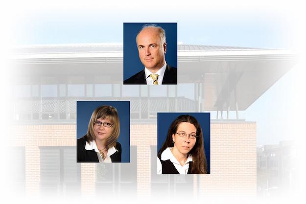 RWP Rechtsanwälte Team