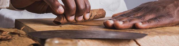 Zigarren Manufukatur Dresden