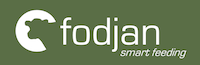 Logo der fodjan GmbH