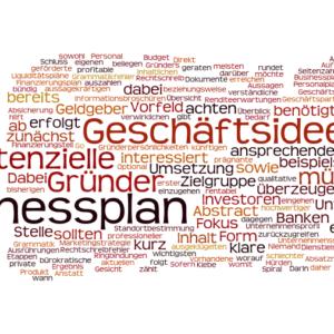 Businessplan – Der erste Schritt in eine profitable Selbstständigkeit